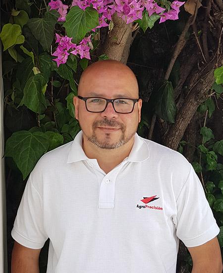 Alex San Martin Duarte