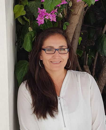 Claudia silva Osorio