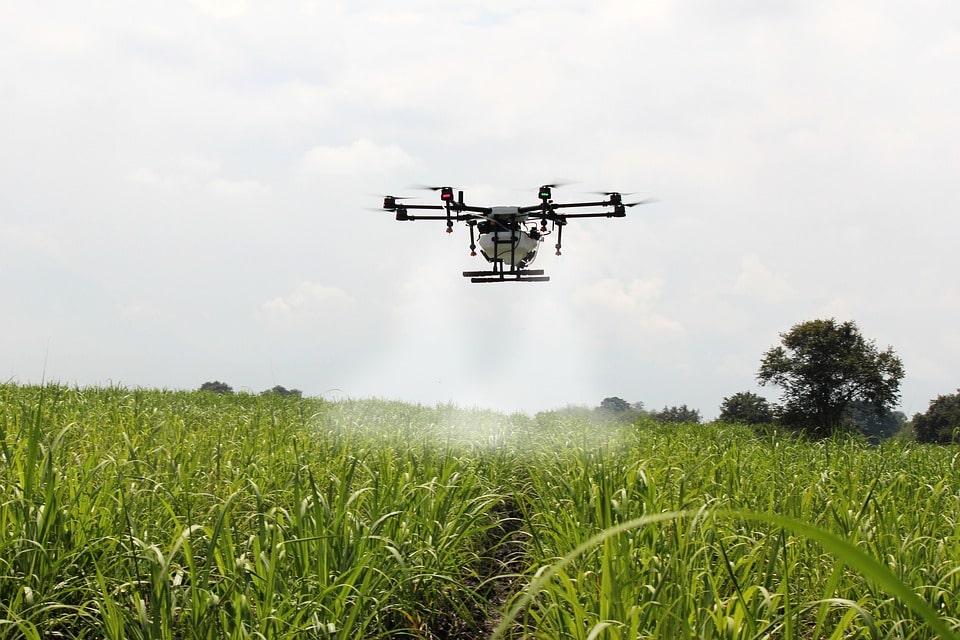 Agricultural Instrumentation