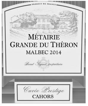(Español) Metairie Grande du Theron